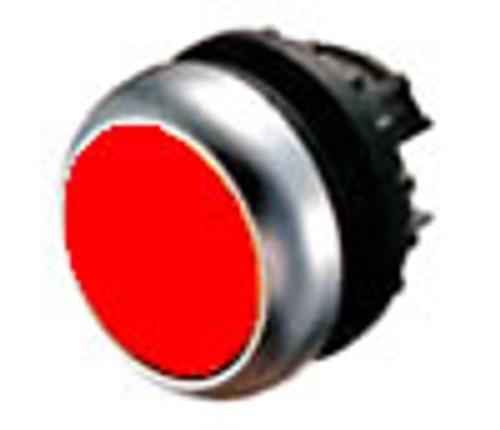 Moeller M22-DR-R blue push button