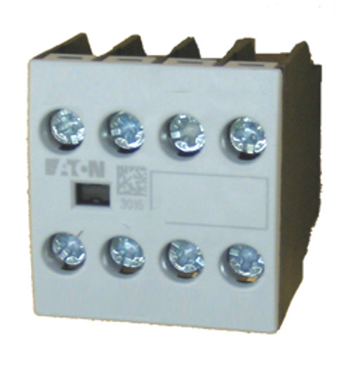 Eaton XTCEXFAC02 Auxiliary Contact