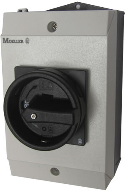 Eaton/Moeller P1-25/I2/SVB-SW disconnect switch