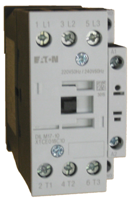 Eaton XTCE018C10B contactor