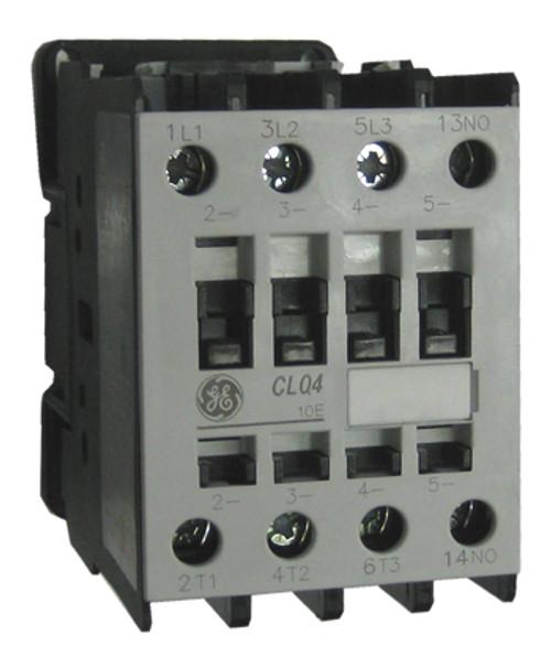 GE CL04A310MU contactor