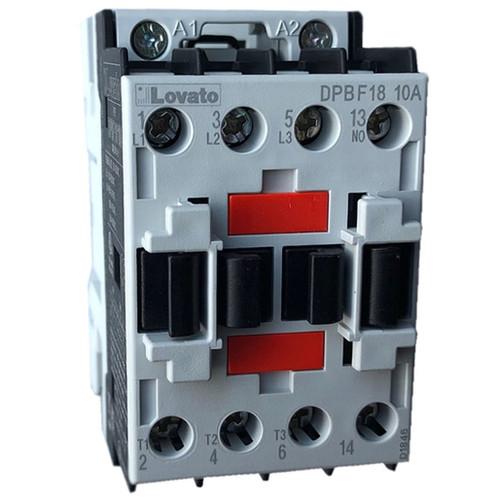 Lovato DPBF1810A contactor