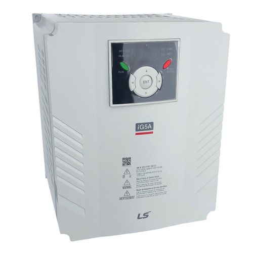 LS SV037iG5A-2 Variable Frequency Drive