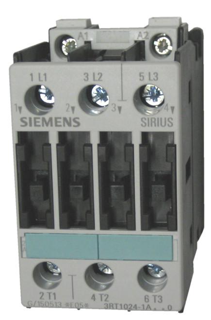 Siemens 3RT1024-1AP60 contactor