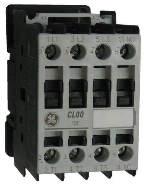GE CL00 10E contactor