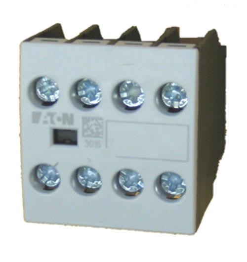 Eaton / Moeller DILA-XHI04 auxiliary