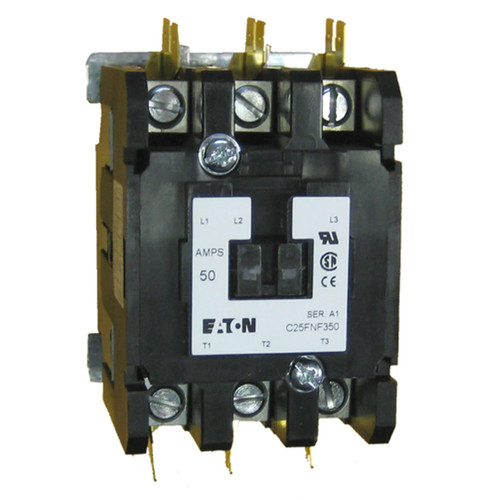 Eaton C25FNF350 contactor
