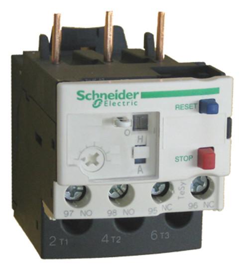 Schneider Electric LRD12 overload relay