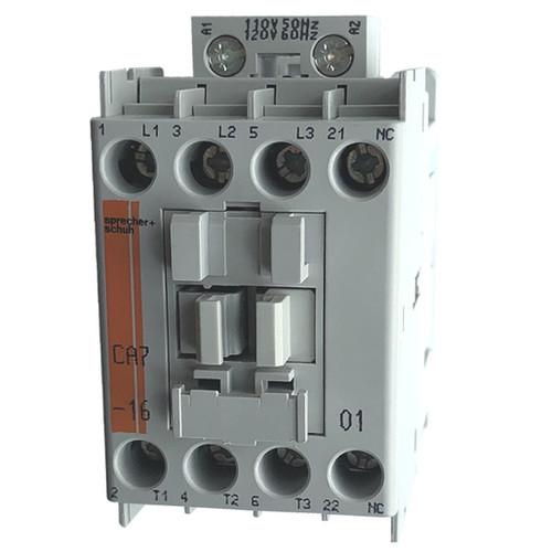 Sprecher and Schuh CA7-16-01-120 contactor