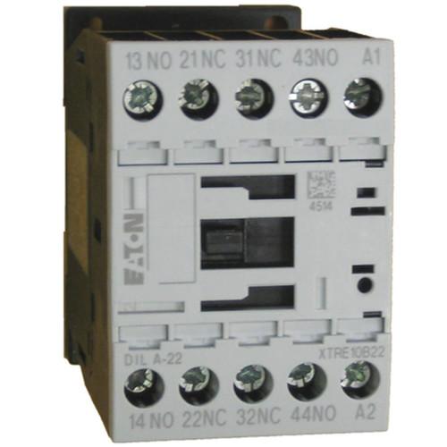 Eaton XTRE10B22B control relay
