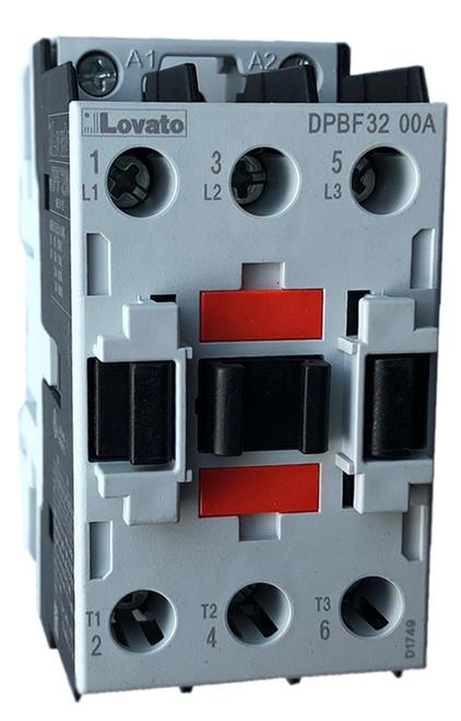 Lovato DPBF3200A contactor