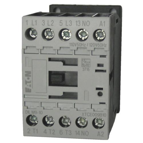 Eaton XTCE009B10A contactor