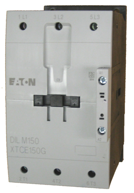 Eaton XTCE150G00A contactor