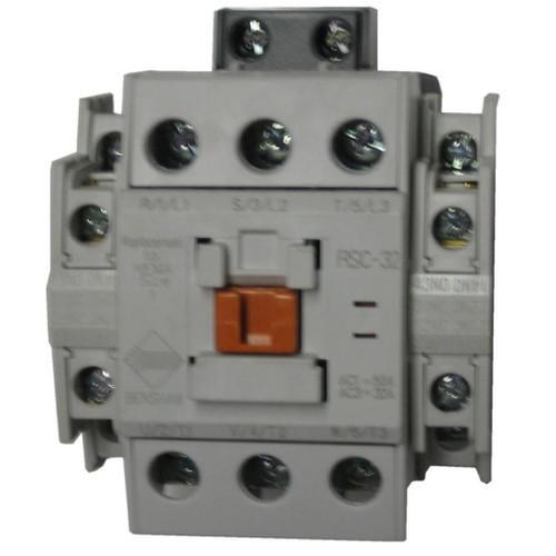 Benshaw RSC-32-6AC120 contactor