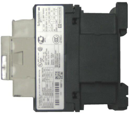 Schneider Electric LC1D18 side label