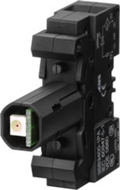 Siemens 3SB3400-1QD LED module