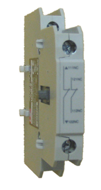 Benshaw RC-M150 mechanical interlock