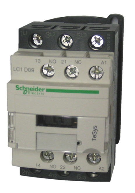 Schneider Electric LC1D09G7 contactor