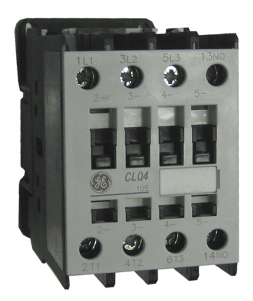 GE CL04A310M contactor