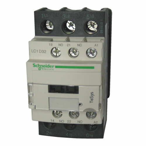 Schneider Electric LC1D32 contactor