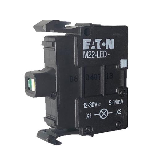 Eaton M22-LED-R light module