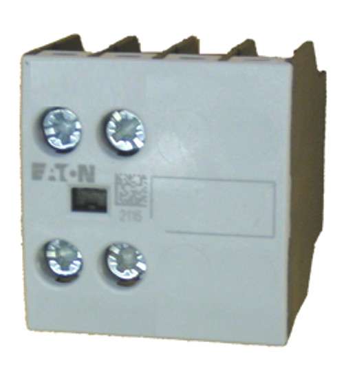 Eaton XTCEXFAC11 Auxiliary Contact