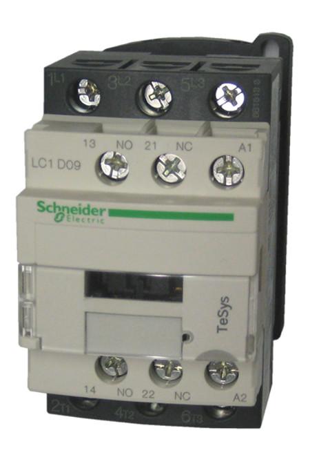 Schneider Electric LC1D09BD contactor