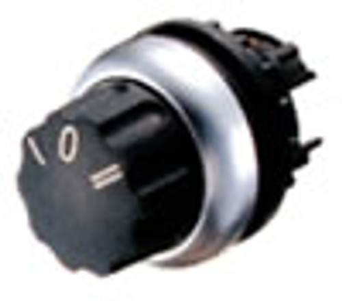 Moeller M22-WR3 selector switch