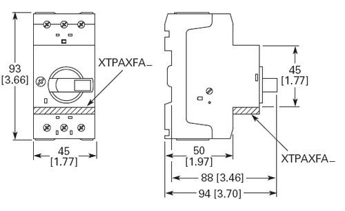 XTPR2P5BC1
