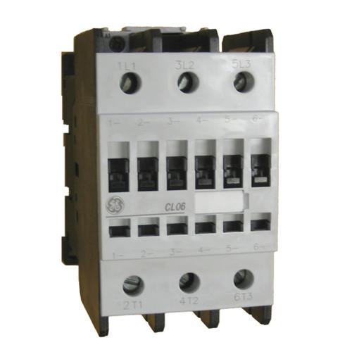 GE CL06 contactor