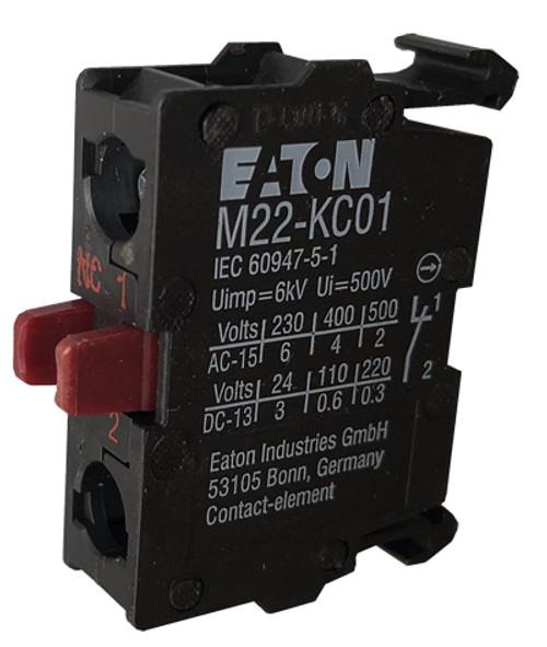 M22-KC01