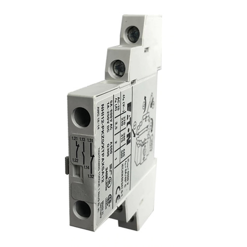Eaton XTPAXSA12 auxiliary contact