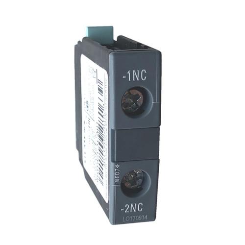 Siemens 3RH1921-1CA01 auxiliary contact