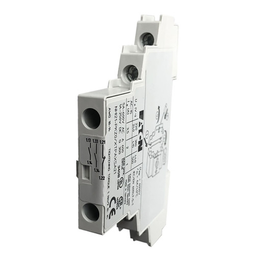 Eaton XTPAXSA21 auxiliary contact