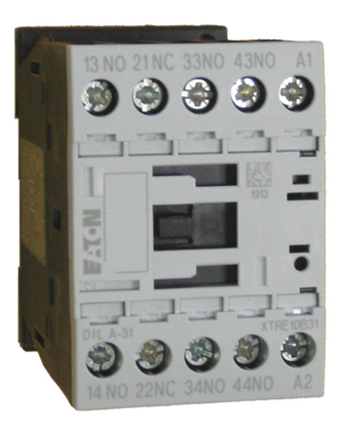 Eaton/Moeller DILA-31 control relay