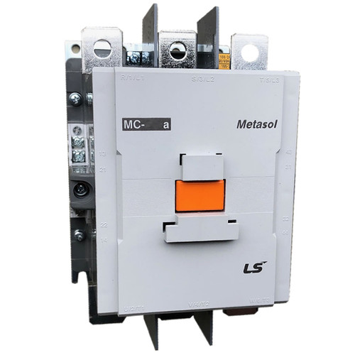 LS Metasol MC-225a contactor