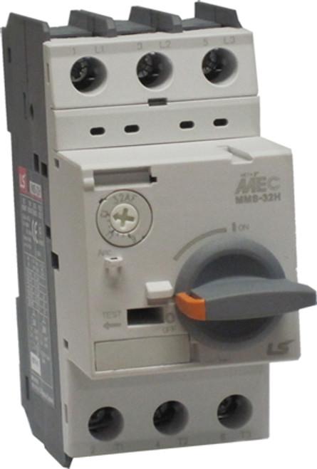 LS MMS-32H-1A manual starter