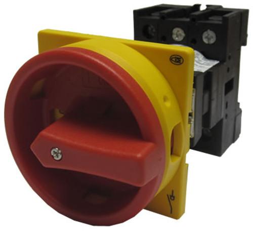Eaton/Moeller P1-25/V/SVB disconnect switch