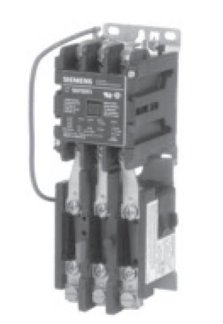 Siemens/Furnas 16CF32AJ4 definite purpose starter