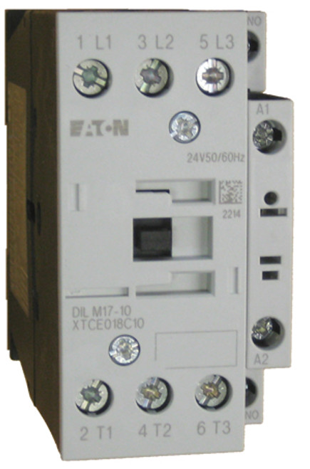 Eaton XTCE018C10T contactor