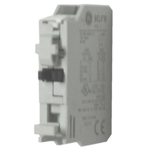 GE BCLF01 auxiliary contact
