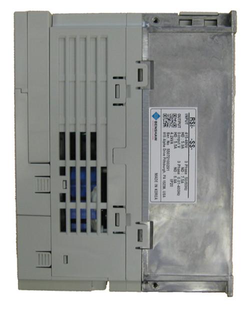 RSI-002-SS-2C