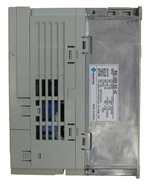 RSI-005-SS-4C