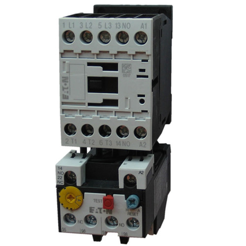 Eaton XTAE007B10 full voltage starter