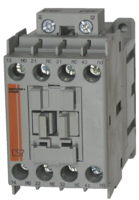 Sprecher + Schuh CS7-31E relay