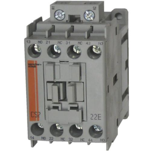 Sprecher + Schuh CS7-22E-480 relay