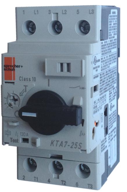 KTA7-25S-6.3A