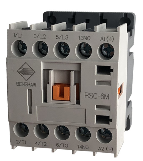 Benshaw RSC-6M contactor
