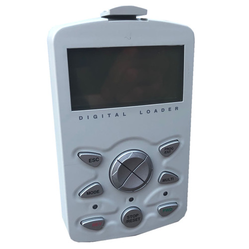 Benshaw LCD-100001-00 keypad