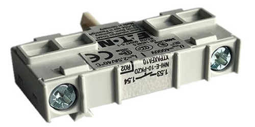 Eaton XTPAXFA10 auxiliary contact